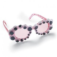 Silly Sunglasses Craft Ideas | Seniors Guide Online #seniors #crafts #hawa