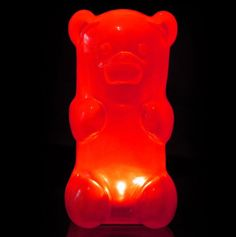 for Shannon? GummyGoods Nightlights 7""
