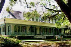The Myrtles Plantation St. Francisville, Louisiana plantations, old homes, myrtl plantat, haunted houses, louisiana, plantation homes, haunted places, ghost, haunt place