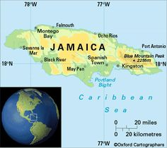 Lets explore jamaica