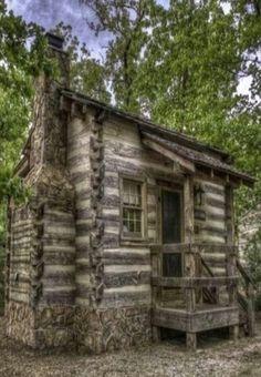 Tiny cabin