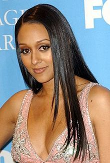 Tamera Mowry | Quotes by Tia Mowry