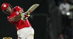 Million dollar Maxwell, Miller power KXIP past Royals