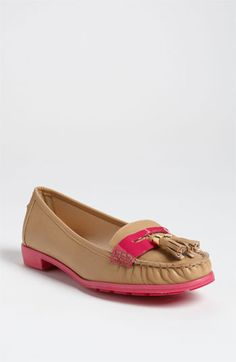 kate spade new york 'cabara' loafer available at #Nordstrom