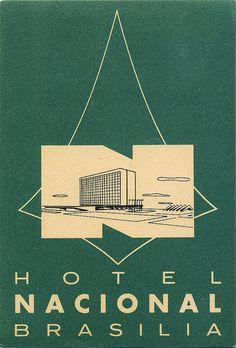 Hotel National Brasilia