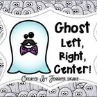 You may have played 'Left, Right, Center' with family or peers, but why not try it with a 'festive twist' with your students this Halloween!  Looki...