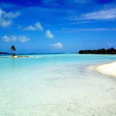 Bora Bora, January 2013 by Nicky
