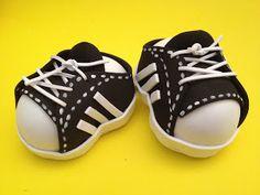 Rutty`s creations: Tutorial zapatillas ADIDAS para fofucho