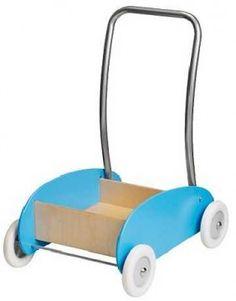 Regali per bambini di 1 anno: il carrellino primi passi Ikea