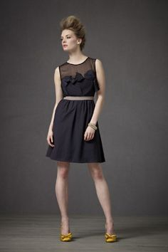 love this, would look pretty with the yellow dress