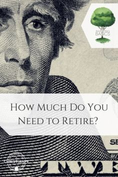 How Much Do You Need to Retire? http://christianpf.com/how-much-do-you-need-to-retire/ marri life, christianpf articl, financi plan, babi boomer, money save