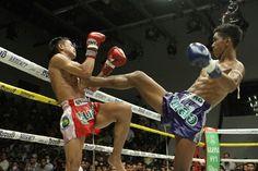 Muay Thai ~ Thai Boxing