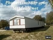 San Antonio Texas Repo Mobile Homes-210-887-2760 Singlewide-trailers-2003-Cappaert-singlewide-manufactured-home-san-antonio-Texas