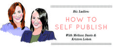 Everything you wanted to know about self publishing.