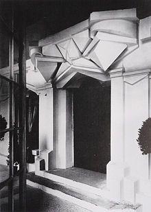 Art Deco - Wikipedia, the free encyclopedia