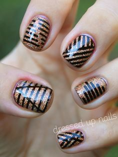 Striped Nail Art http://www.ivillage.com/so-pretty-10-spring-nail-art-trends-try-right-now/5-a-562659