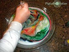 rainbow milk - Noach