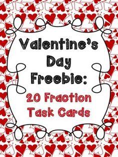 Valentine's Day Frac
