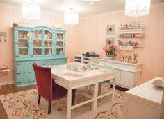 Craft Room. wine rooms, wall colors, craft space, dream, craftahol anonym, craftroom, scrap room, crafts, craft rooms