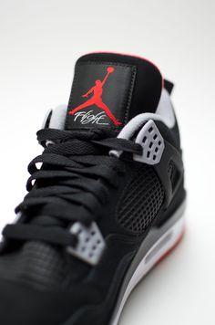 Nike, Air Jordan IV.