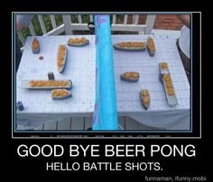 jello shots, party games, beer pong, drinking games, game night, college games, battl shot, total genius, parti