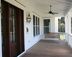 Front Porch Design