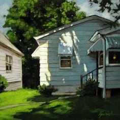 white house by karin jurick