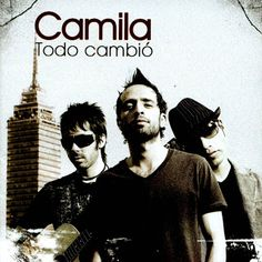Camila, always brings me back to you