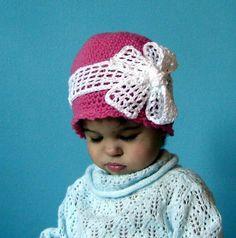 PDF Instant Download Easy Crochet Pattern No 078 by JTeasycrochet, $3.99