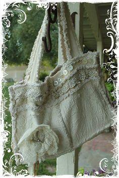 Rag Bag  **My Desert Cottage**: tutorials