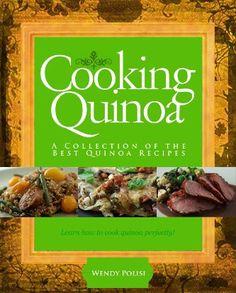 Quinoa Recipes – Cooking Quinoa