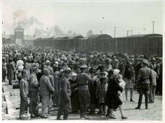 """The Holocaust (Greek ὁλόκαυστος: hólos, """"whole"""" and kaustós, """"burnt""""), was the genocide of approximately six million European Jews during World War II, a programme of systematic state-sponsored murder by Nazi Germany, led by Adolf Hitler, throughout Nazi-occupied territory. Of the nine million Jews who had resided in Europe before the Holocaust, approximately two-thirds perished. In particular, over one million Jewish children were killed in the Holocaust."""