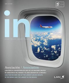 In (LAN Airlines) feat. TAM