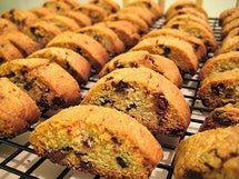 Jewish Mandelbrot Cookies