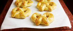 Hot Buttered Pretzels  from @Cindy Corliss BeMent