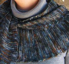 robin, wrap pattern