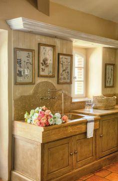 wonderful sink!