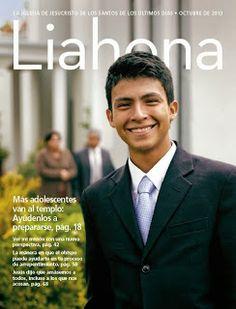 Liahona Spanish _ Liahona Español October 2013- Free PDF Edition 2013 edit, octob edit, free pdf, octob 2013, liahona 2013, october, magazin pdf, lds magazin, pdf download