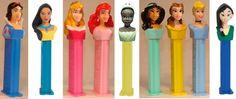 Pez Disney Princess