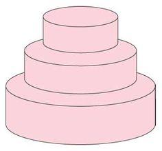 Cake Size Serving Sizes On Pinterest Cake Servings Cake