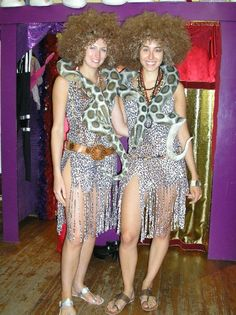 OUT FITS FOR JUNGLE PARTY | Jungle Girl costume | Creative Costumes - Costume Hire Melbourne