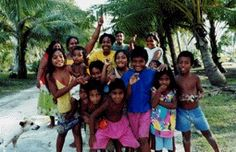 people of Fed.States of Micronesia