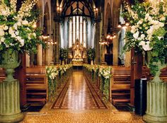Robbie Honey — Weddings