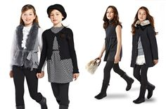 MAYORAL. Girls Collection. Fall-Winter 2012.