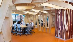#office #cubicle #designs
