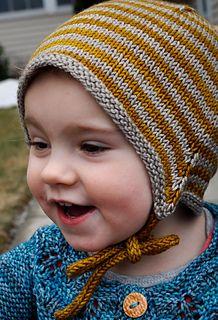 Sid Scrappy Hat by Melissa LaBarre