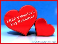 Valentine's Day FreeBEE Friday and linkup