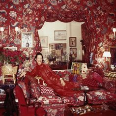 Diana Vreeland's Most Memorable Quotes