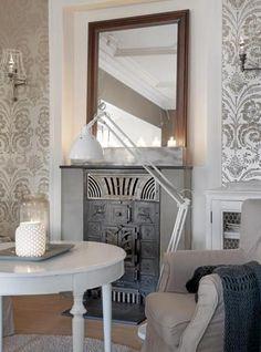 Wallpaper, love it!