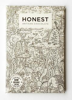 :: Honest Chocolate ::